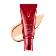 Missha Perfect Cover B.B Cream RX SPF42/PA++++