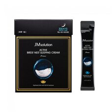JM Solution Active Bird's Nest Sleeping Cream