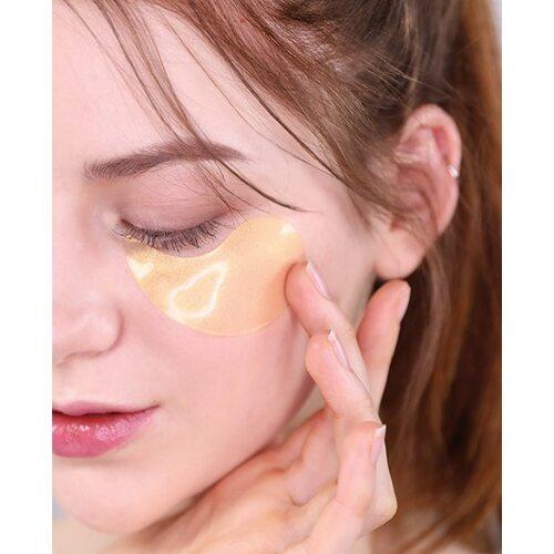 Mizon Snail Repair Intensive Gold Eye Gel Patch