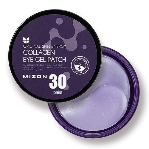 Mizon Collagen Eye Gel Patch