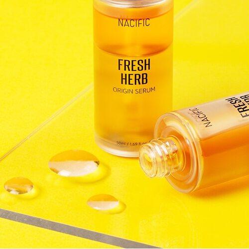 Nacific Nutrition Herb Origin Serum