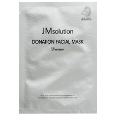 JM Solution Donation Facial Dream Silver Mask
