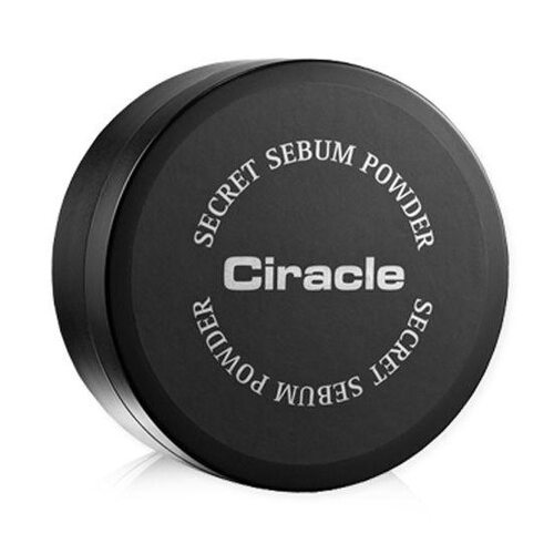 Ciracle Secret Sebum Powder