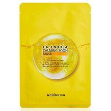 Wellderma Calendula Calming Soon Mask