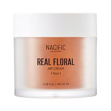 Nacific Real Floral Rose Air Cream