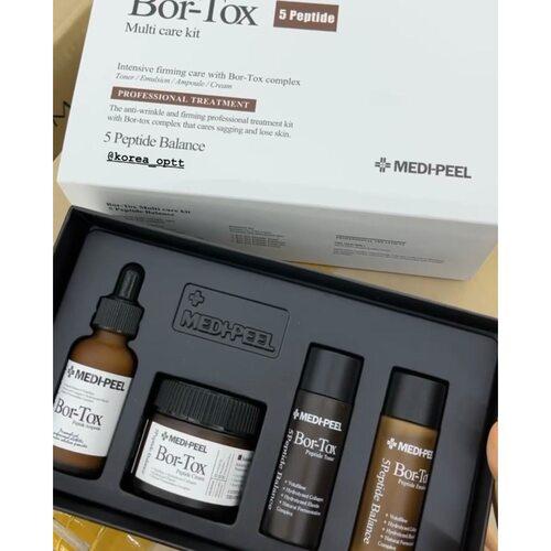 Medi-Peel Bor-Tox 5 Peptide Multi Care Kit