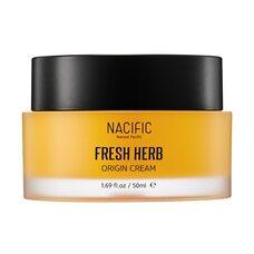 Nacific Fresh Herb Origin Cream