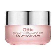 Ottie Emitance Hydra Moisturize Eye Contour Cream