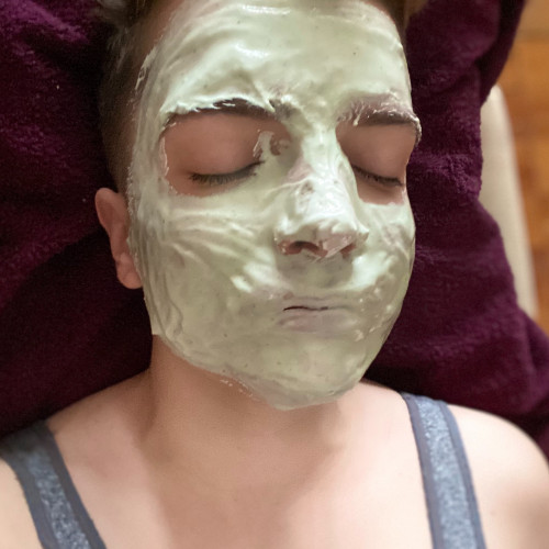 Trimay Peptide&Cica Modeling Mask with Tea Tree