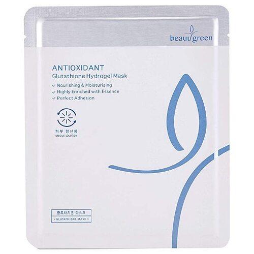 BeauuGreen Vitalizing Glutathione Hydrogel Mask