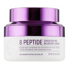 Enough 8 Peptide Sensation Pro Balancing Cream