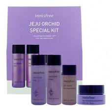 Innisfree Jeju Orchid Special Kit