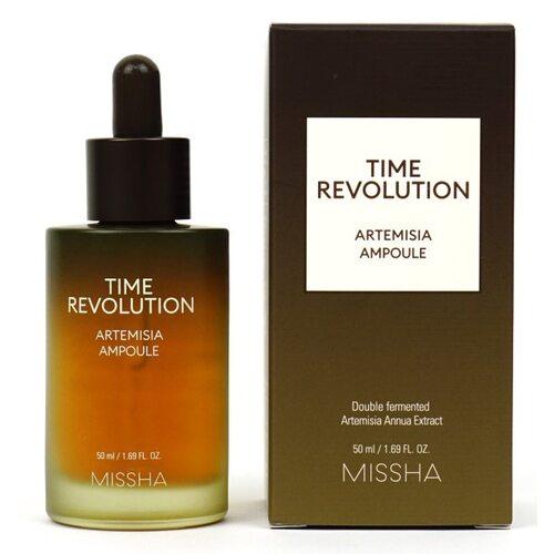 Missha Time Revolution Artemisia Ampoule