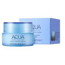 Nature Republic Super Aqua Max Fresh Watery Cream (oily skin)