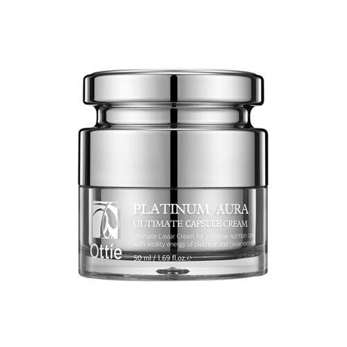 Ottie Platinum Aura Ultimate Capsule Cream