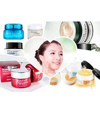 Лучшие корейские крема для лица