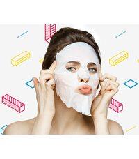 Лучшие тканевые корейские маски