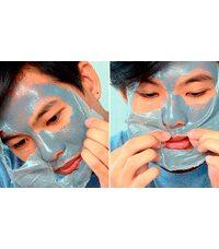 Как пользоваться корейской маской-пленкой