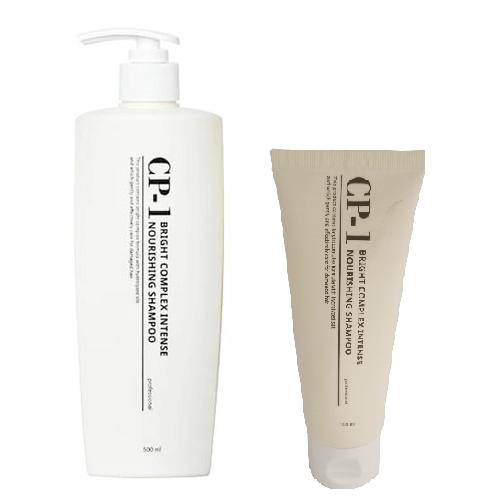 CP-1 Bright complex intense nourishing shampoo