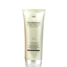 Lador Tea Tree Scalp Clinic Hair Pack