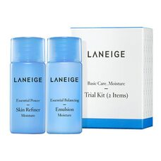 LANEIGE Basic Care_Moisture Trial Kit (2 Items)