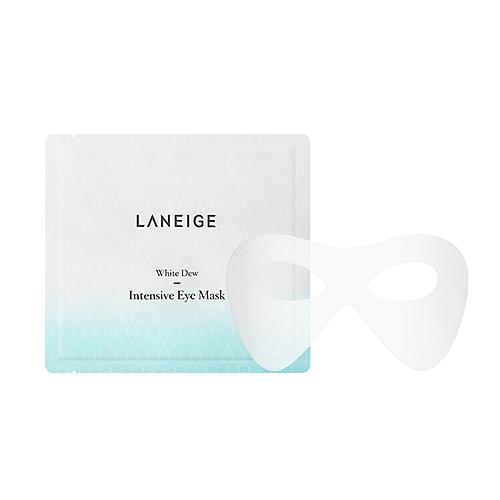 LANEIGE White Dew Intensive Eye Mask