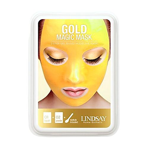 Lindsay Luxury 24K Gold Magic Mask