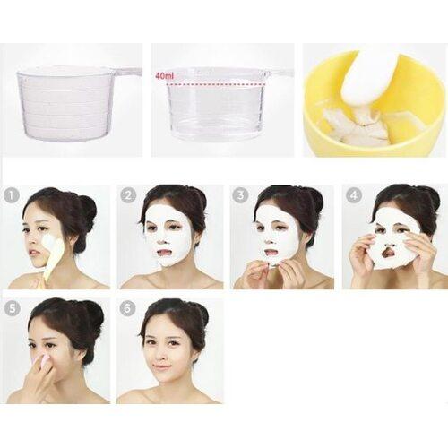 Lindsay Premium Collagen Modeling Mask Pack