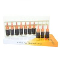 M-Cerade Red Ginseng Extract Ampoule