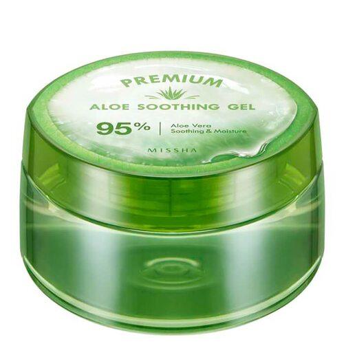 MISSHA Premium Aloe Soothing Gel