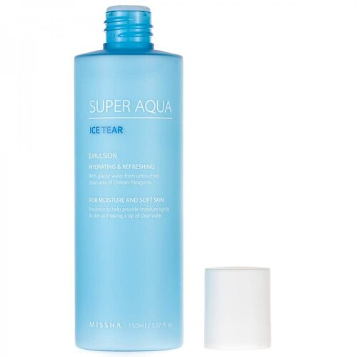 MISSHA Super Aqua ice tear toner