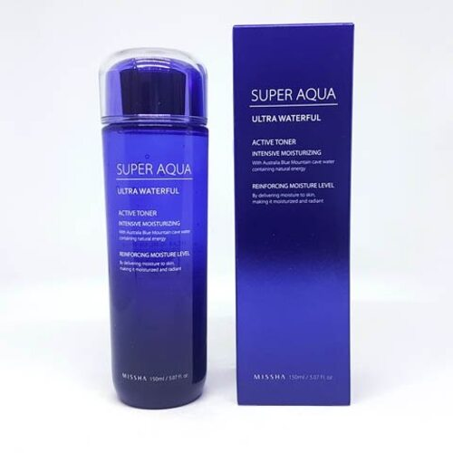 MISSHA Super Aqua Ultra Waterfull Active Toner