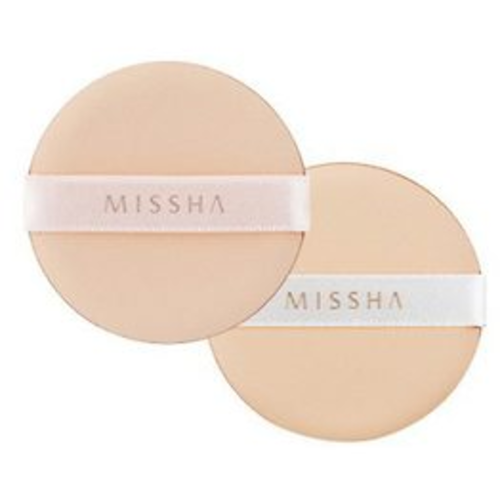 Missha Tension Pact Puff