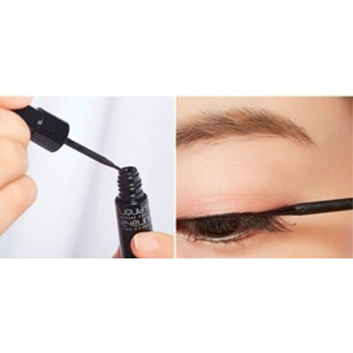 Missha The style Liquid Sharp Eye Liner