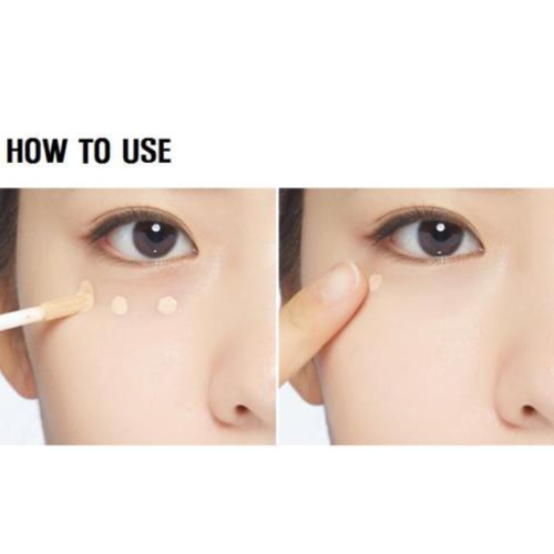 Missha The Style Under Eye Brightener