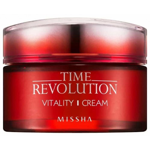MISSHA Time Revolution Vitality Cream