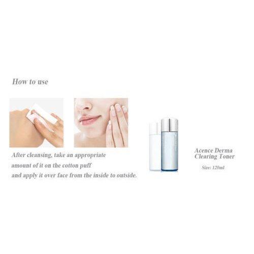 Mizon Acence Derma Clearing Toner