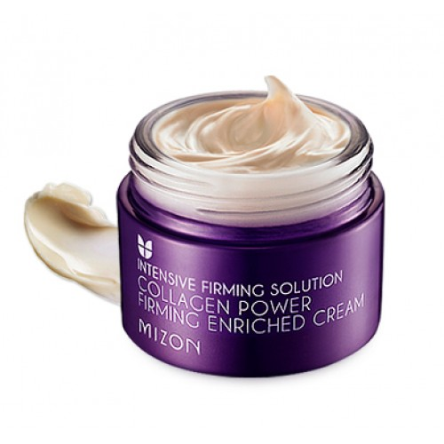 Mizon Collagen Power Firming Enriched Cream