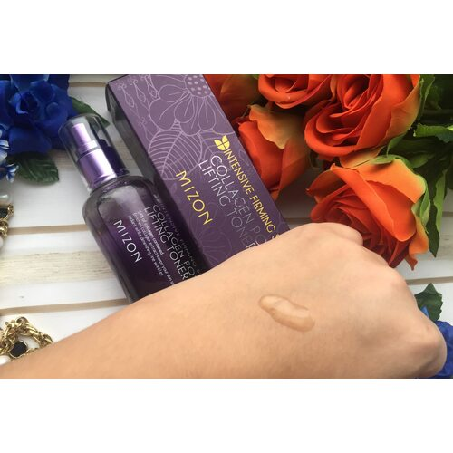 Mizon Collagen Power Lifting Toner