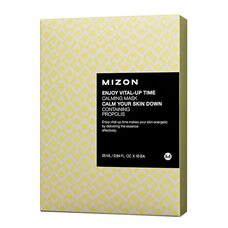 Mizon Enjoy Vital-Up Time Calming Mask Calm Your Skin Down