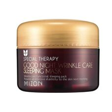 Mizon Good Night Wrinkle Care Sleeping Mask