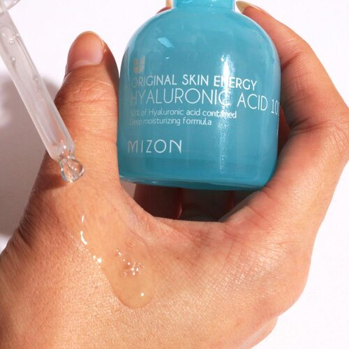 MIZON Hyaluronic Acid 100
