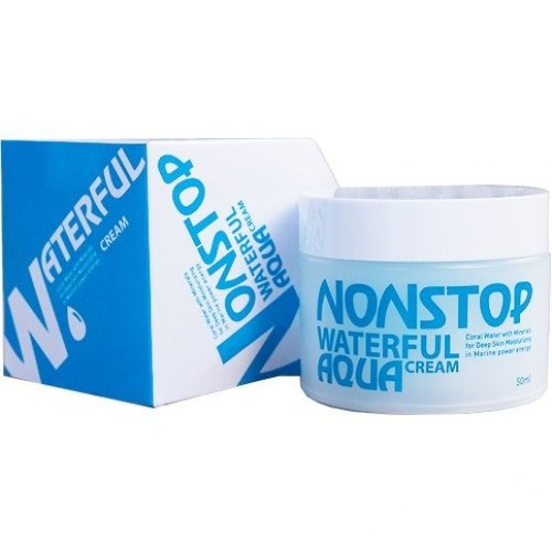 MIZON Nonstop waterful aqua cream