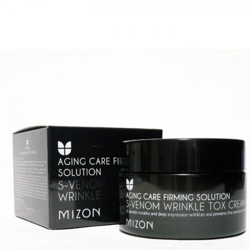 MIZON S-Venom Wrinkle Tox Cream