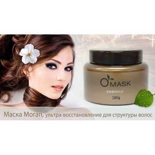 Moran O Mask