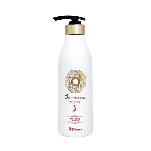 Moran O Red Ginseng Shampoo