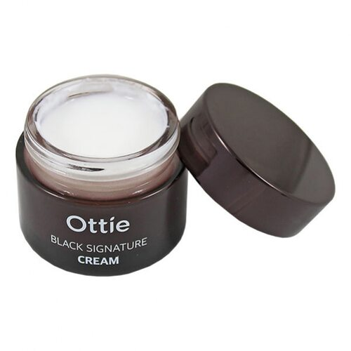 Ottie Black Signature Cream