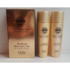 Ottie Gold Prestige Miniature Set (Tonic & Moisturizer)