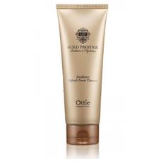 Ottie Gold Prestige Resilience Refreshing Foam Cleanser