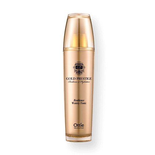 Ottie Gold Prestige Resilience Watery Tonic
